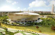 Catar desvela diseño del estadio para la final del Mundial-2022