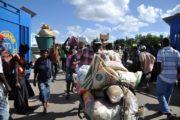 Pocos haitianos van a su país esta Navidad