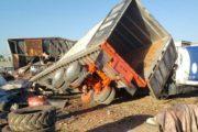 Al menos dos muertos y cuatro heridos en explosión fábrica en Los Alcarrizos