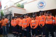 3,000 socorristas asumirán prevención en Cibao