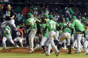 Estrellas ganan segundo partido en final del béisbol dominicano