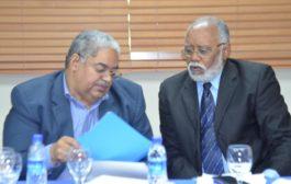 SNS y CMD abordan temas de interés para el sector salud