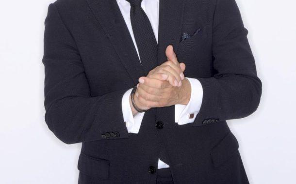 Gilberto Santa Rosa celebrará 40 años en la música en Premios Soberano 2019