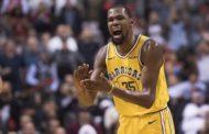 Kevin Durant va fuera del quinteto del Oeste en el Todos Estrellas
