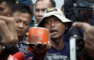 Indonesia encuentra la segunda caja negra del avión estrellado de Lion Air