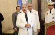 """VIDEO: Danilo Medina: """"Para mí lo fundamental es crear condiciones de vida en la gente"""""""