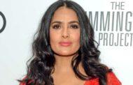 Así reaccionó Salma Hayek ante la nominación de Yalitza Aparicio a los premios Oscar