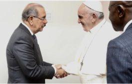 Danilo culmina productiva agenda en Italia. Se reúne con homólogo Sergio Mattarella, funcionarios y empresarios y participa en sesión FIDA