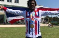 Deury Corniel encabeza lista atletas que serán premiados