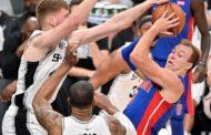 Popovich: los equipos de NBA  no saben que hacer ante defensa zonal