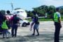 Michael Jordan llega junto a su familia a Samaná