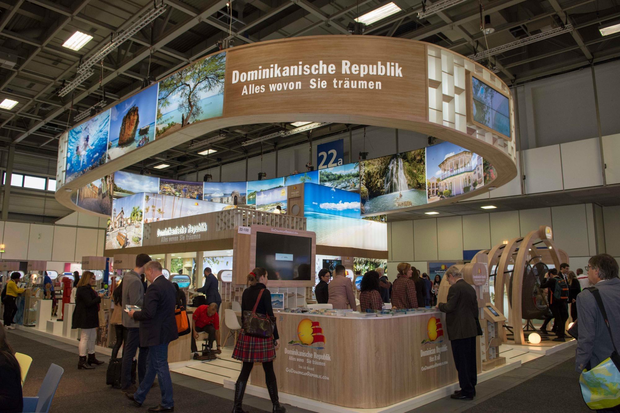 República Dominicana concluye su participación en feria turística ITB con negocios y un saldo favorable