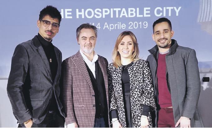 Arquitectos dominicanos ganan concurso en Italia