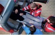 Turbulencia durante vuelo dejó 29 heridos