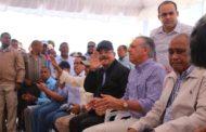 Visita Sorpresa 240: Danilo Medina impulsa producción en El Peñón y Pescadería, Barahona