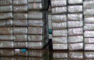 Apresan a tres dominicanos en Puerto Rico con más de mil kilos de cocaína