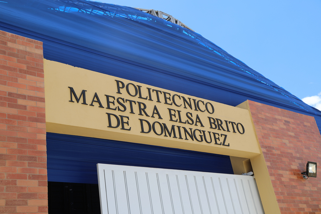 Santiago: presidente Danilo Medina entrega siete centros educativos. Incorpora a más de 5,250 estudiantes a Jornada Escolar Extendida