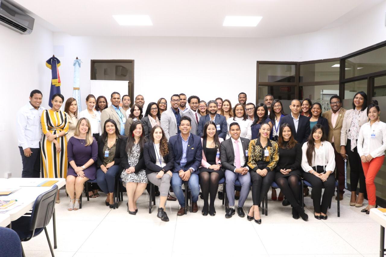 Ministerio de la Juventud y UNFPA inician consulta virtual para diseñar política nacional de juventudes