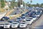 Prohíben uso de vehículos de motor en playas y balnearios por Semana Santa