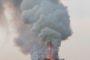 Un incendio fuera de control afecta a la catedral de Notre Dame en París