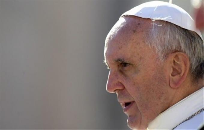 Las recomendaciones del papa a los jóvenes: internet, sexualidad y machismo