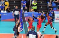 Las Reinas del Caribe derrotan 3-2 al equipo de Estados Unidos