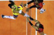 República Dominicana derrota a Brasil 3-1 y sigue invicto en el Torneo Liga de Naciones de Voleibol