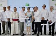 """Presidente Danilo Medina asiste a presentación """"Ciudad Caracolí"""", iniciativa inmobiliaria del Grupo Puntacana para favorecer a sus empleados"""