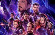 AvengersEndGameya es la segunda película más taquillera de la historia