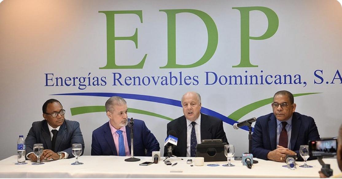 Empresa EE.UU. construirá planta solar en Baní de 200 MW