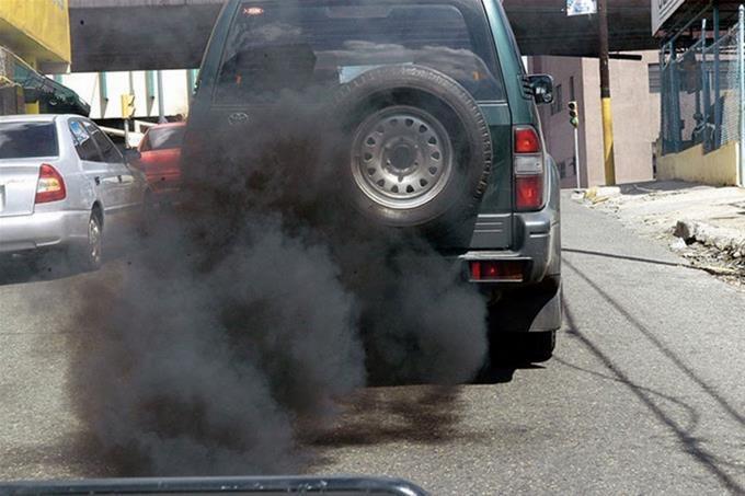 Sacarán de circulación vehículos que no cumplan con requisitos en favor del Medio ambiente