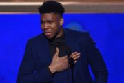 De vendedor ambulante e inmigrante ilegal a MVP de la NBA: el emotivo discurso de Giannis Antetokounmpo