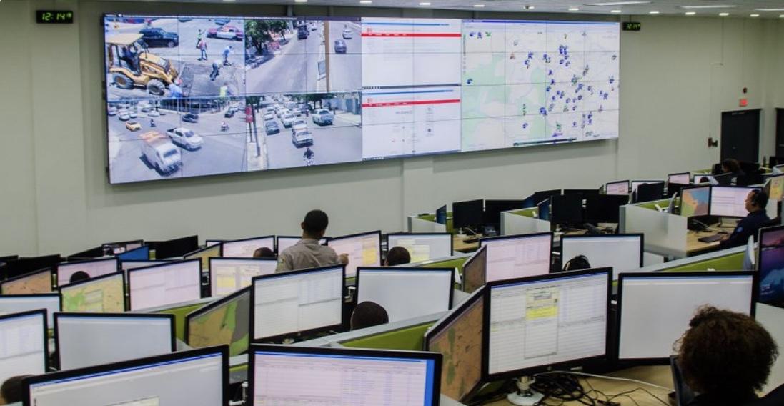 Ministro de la Presidencia, Gustavo Montalvo: Sistema 911 es clave en la reducción de delitos