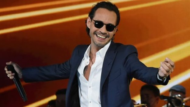 "Marc Anthony regresa al país con su gira ""Opus Tour"""