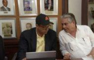 El Consejo Directivo de las Águilas Cibaeñas desmintió que esté envuelto en un proceso judicial con los herederos