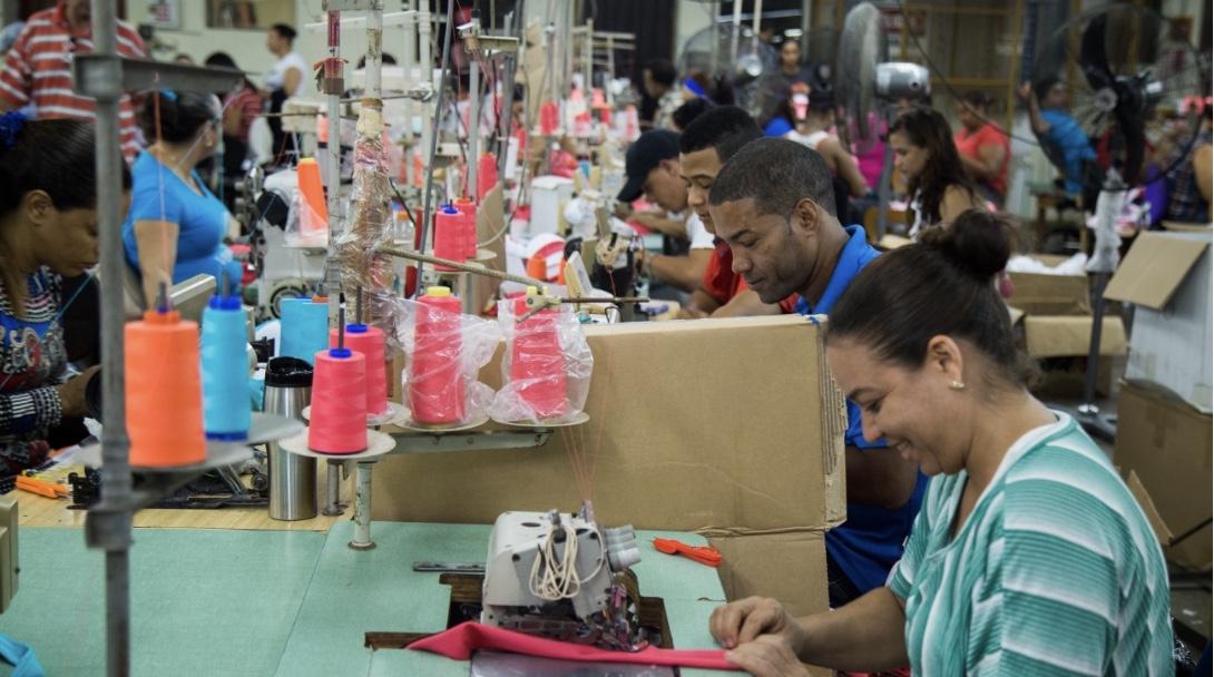 FMI elogia desempeño económico de República Dominicana