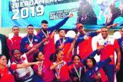 Karate RD logra 9 medallas en el Iberoamericano
