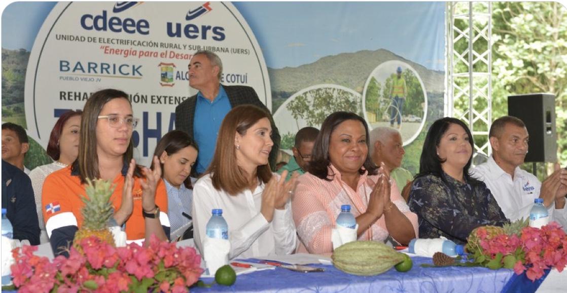 El proyecto traerá grandes beneficios para el desarrollo productivo y económico de estas comunidades que se dedican a la ganadería, agricultura, producción, acuicultura, entre otras actividades.