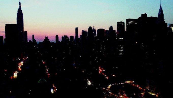 New York: Al menos 42 mil usuarios quedaron sin luz por un incendio en una estación