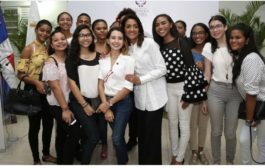 Despacho Primera Dama y Ministerio de la Juventud realizarán Primer Foro Nacional Familia y Juventud