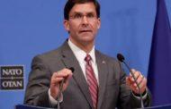 La Casa Blanca nomina a Mark Esper como nuevo secretario de Defensa