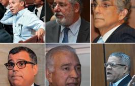 """Suprema Corte declara """"inadmisible"""" apelación de acusados sobornos Odebrecht"""
