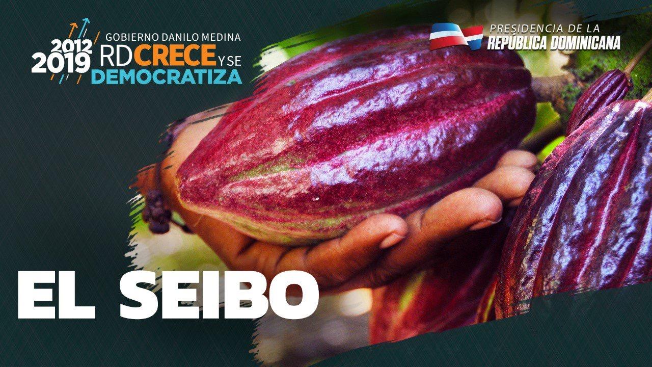 El Seibo Crece y se Democratiza