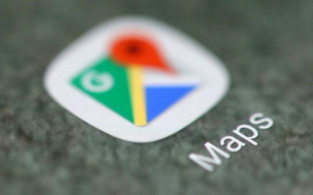 Huawei planea lanzar su propio 'Google Maps' que no estará destinado a los usuarios
