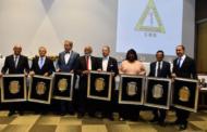 """Exaltan 7 médicos como """"Maestros de la Medicina"""""""