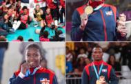 RD cierra por todo lo alto actuación en Juegos Panamericanos Lima 2019; logra 40 medallas