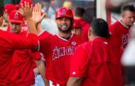 Pujols impone marca; es el nuevo líder en hits entre jugadores nacidos fuera de EE.UU.