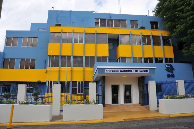 SNS intervendrá hospitales de La Romana