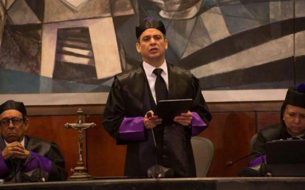 El presidente de la SCJ rechaza recusación en su contra en caso Odebrecht