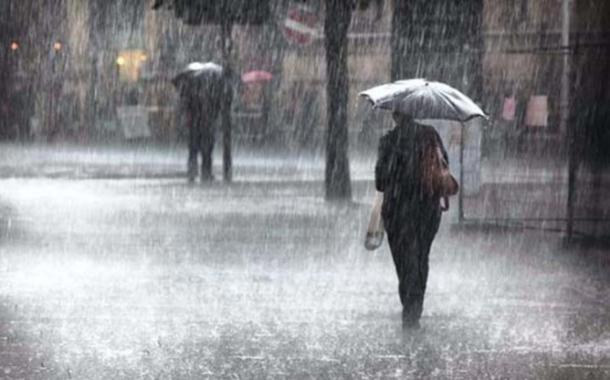 Onamet pronostica lluvias y tronadas en varias regiones debido a una vaguada